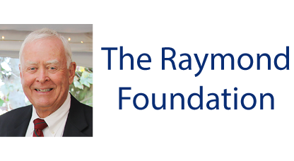 raymond foundation